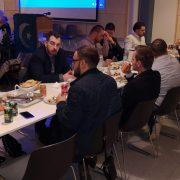 """Bošnjaci u Kopenhagenu organizirali manifestaciju """"U susret Ramazanu"""""""