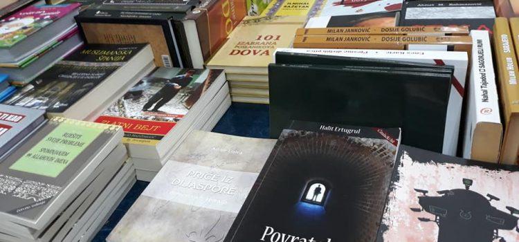 Međunarodni sajam knjige u Sarajevu: Praznik pisane riječi