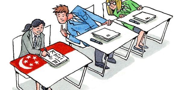 Obrazovni sistem Singapura primjer za ostatak svijeta