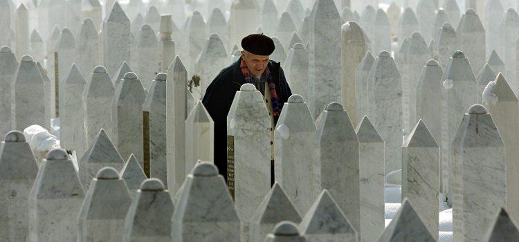 Usvojena peticija e-1837 u kojoj se traži krivično sankcionisanje negatora genocida u Srebrenici u Kanadi