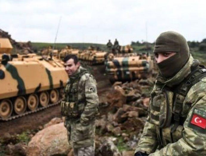 Najmoćnije vojne sile na svijetu: Sjedinjene Američke Države na vrhu, među najmoćnijim zemljama i Republika Turska