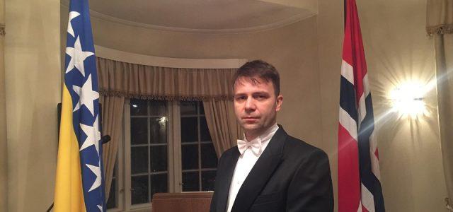 Ambasador Makarević za Intelektualno.com: Naše kompanije će imati priliku da se upoznaju sa programom Innovation Norway, uspostave poslovne kontakte, te da dogovore konkretne poslove