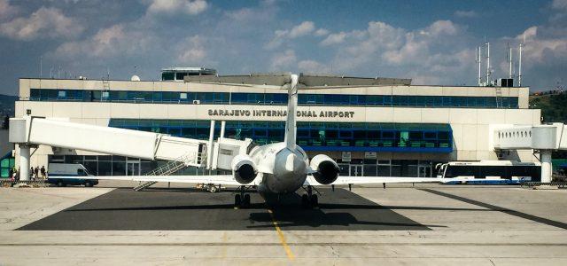 Na današnji dan prije 50 godina otvoren je Aeorodrom Sarajevo