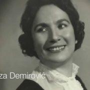 Hafiza Demirović – prva Bošnjakinja u Skupštini Srbije
