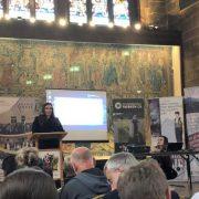 U Engleskom Koventriju obilježena 24. godišnjica genocida u Srebrenici