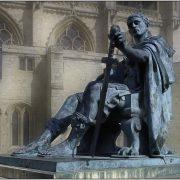 Rimski car Konstantin I Veliki: Car koji je podigao Konstantinopolis