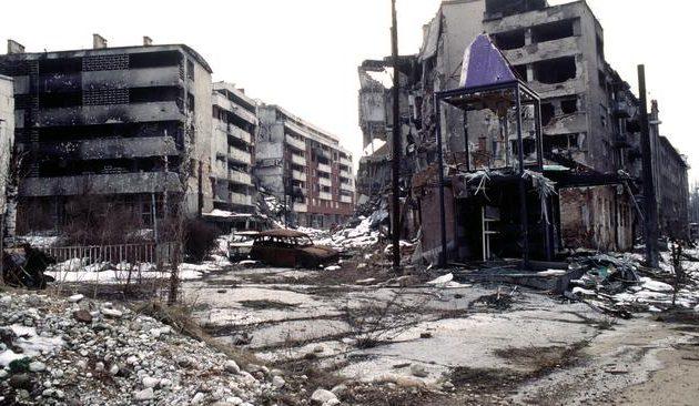 Snimanje filma o opsadi Sarajeva neophodno je zbog sve učestalije negacije zločina počinjenim nad Sarajlijama