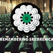 Sedamdeset mladih intelektualaca iz Evrope posjetili su Srebrenicu i snimili video podsjećanja na Genocid