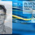 Preminuo istaknuti bosankohercegovački novinar Mirza Sadiković
