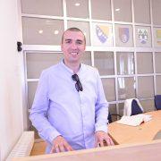Vedad Deljković za Intelektualno.com: Mladima savjetujem da ne budu pasivni