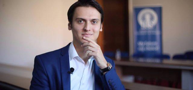 Ismail Ćidić za Intelektualno.com: Moramo poraditi na svom aktivizmu, efektivnosti i posvećenosti