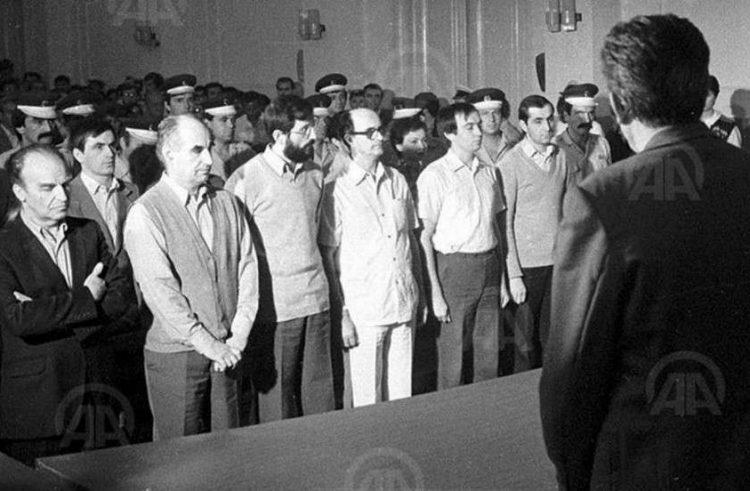 """Godišnjica """"Sarajevskog procesa"""": Proces je bio potreban bh. komunistima za dokazivanje privrženosti ideji"""