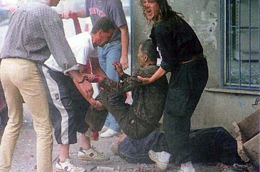 Zločin na Kurban-bajram: 14 ubijenih i 112 ranjenih civila na Bajramskom fudbalskom turniru na Dobrinji