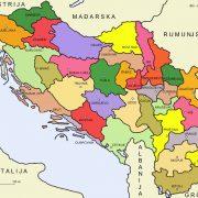 Teritorijalna organizacija BiH u periodu od 1918-1941: BiH je bila na udaru srpske i hrvatske buržoazije