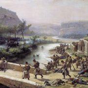 Na današnji dan Bošnjaci kod Tuzle porazili austrougarsku vojsku
