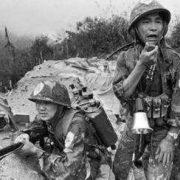Neuspjela kineska invazija na Vijetnam