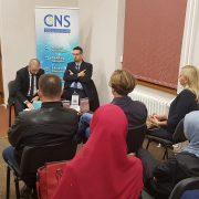 Održana promocija izdanja BALANS-a i CNS-a u Travniku