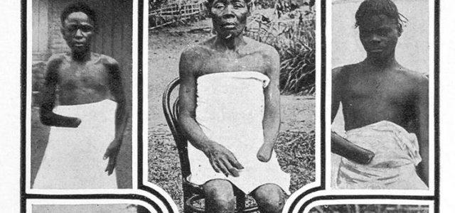 """Zaboravljeni zločini belgijskog kralja Leopolda II tvorca zloglasne """"Slobodne Države Kongo"""""""