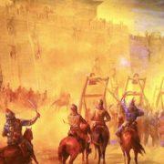 Opsada Bagdada 1258. godine: Kraj zlatnog doba islamske civilizacije