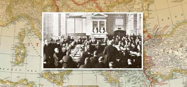 """""""Muslimani Jugoslavije nakon Velikog rata: Sto godina od mirovnog ugovora iz Saint-Germaina 1919-2019"""