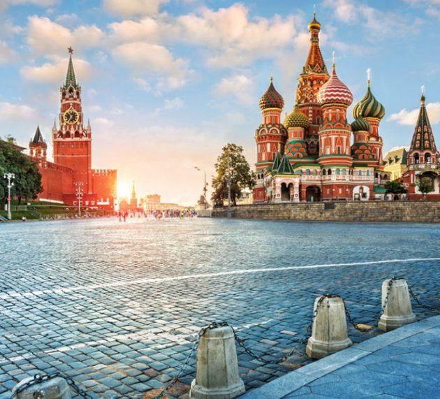 Procvat potraženje za halal proizvodima u Moskvi