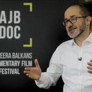 """Edhem Fočo: Na AJB DOC-u filmovi koji su ozbiljni kandidati za """"Oscara"""""""