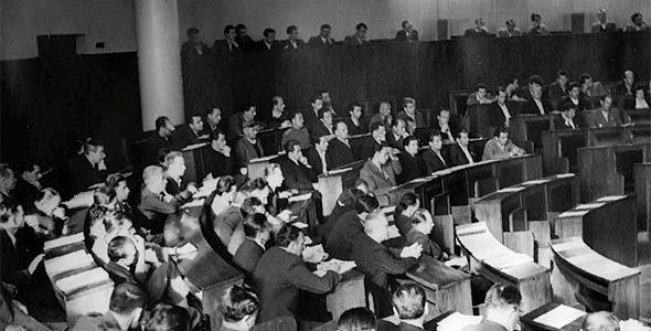 Bošnjačko nacionalno pitanje tokom 1946. godine: Borbu za ravnopravnost Bošnjaka pokrenuo je Husaga Ćišić