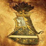 Rat bosanskog kralja Ostoje sa Dubrovnikom