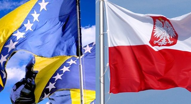 Zašto je važno da Bosna i Hercegovina i Poljska imaju dobre međudržavne odnose?
