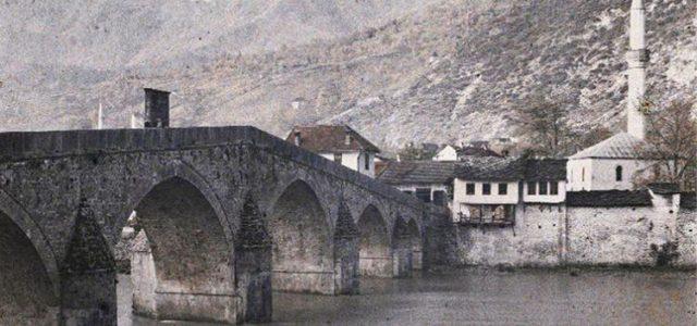 Kamena ćuprija u Konjicu: Jedan od najljepših primjera osmanske arhitekture u BiH