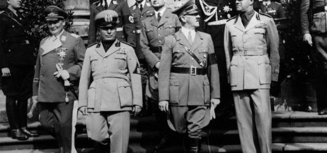Osovina Rim-Berlin: Sporazum koji je iz temelja promijenio odnos snaga u Europi