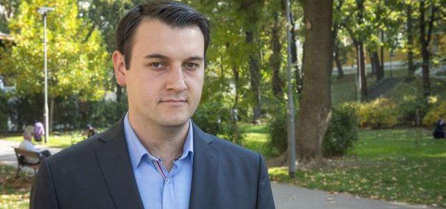 Ahmed Lindov: Moramo ojačati nacionalu svijest