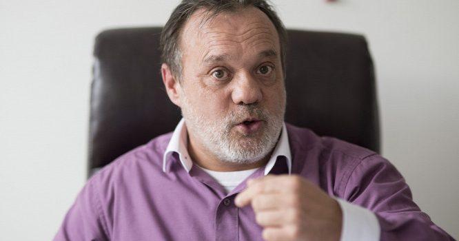 Zoltan Bolek predsjednik IZ u Mađarskoj: Mi, muslimani Mađarske želimo da nas IZBiH primi u svoje okrilje