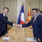 Politika Emmanuela Macrona: Kako je Francuska izdala Balkan
