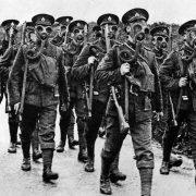 Dehumanizacija u sukobu: Upotreba bojnih otrova u Prvom svjetskom ratu