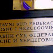 """Ustavi četiri kantona i dalje koriste neustavne termine """"županija"""" i """"bošnjački jezik"""""""