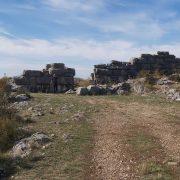 Antički grad Daorson kroz objektiv
