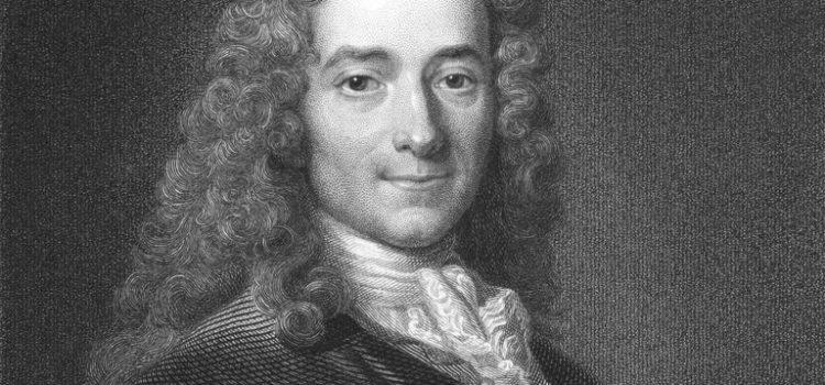 François Marie Arouet Voltaire: Najveći kritičar katoličke crkve i društva XVIII stoljeća