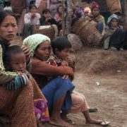 Zločini protiv Kačin kršćana u Mijanmaru