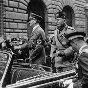 Teror je jedna od osnovnih karakteristika fašističke vladavine