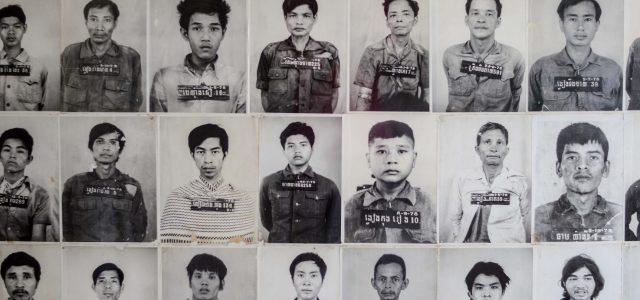 Crveni Kmeri: Sumnja na svakoga kao državna ideologija
