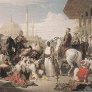 Kakav je bio položaj robova u osmanskoj Bosni?