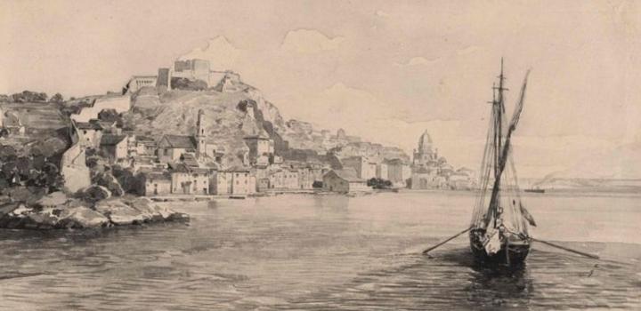 Neke specifičnosti u trgovini Bosanskog ejaleta sa Dubrovnikom i Splitom
