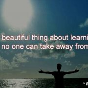 Značaj cjeloživotnog učenja