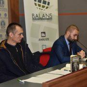 """Na Internacionalnom Univerzitetu u Sarajevu promovisana knjiga """"Nedžmettin Erbakan"""""""