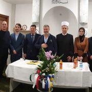 Osnovana Islamska zajednica Bošnjaka u Italiji