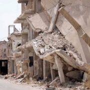 """Sirijski grad Daraa – stanje u """"kolijevci revolucije"""" nakon rata"""
