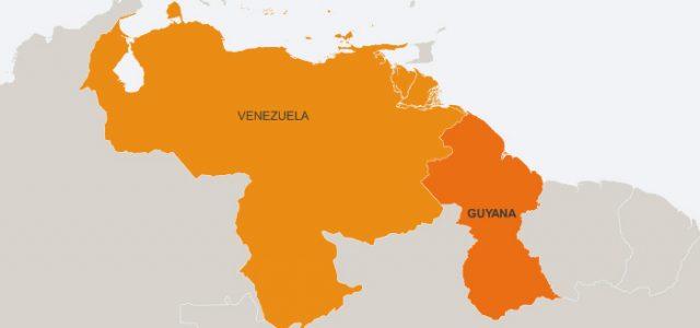 Kako otkriće nafte u Gvajani ponovu budi sukob sa Venecuelom