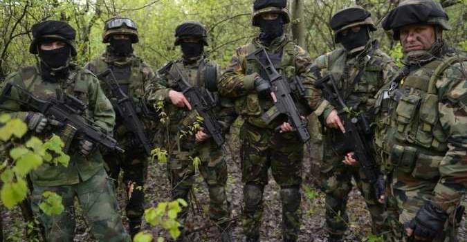 Naoružavanje Balkana: Srbija i Hrvatska posjeduju specijalne vojne snage
