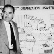 Antikomunističke čistke u SAD-u nakon Drugog svjetskog rata
